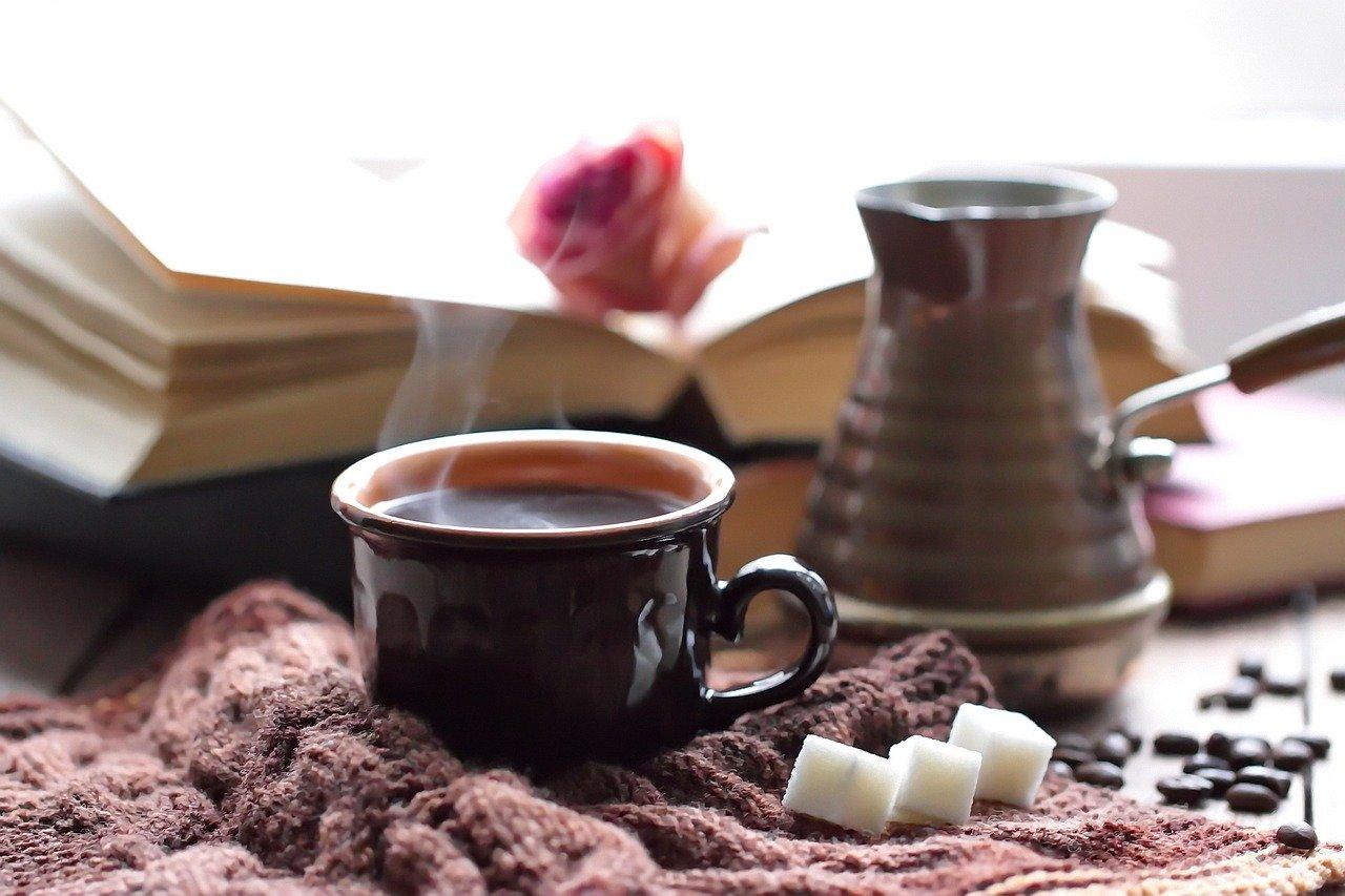 Kawa czy herbata oto jest pytanie