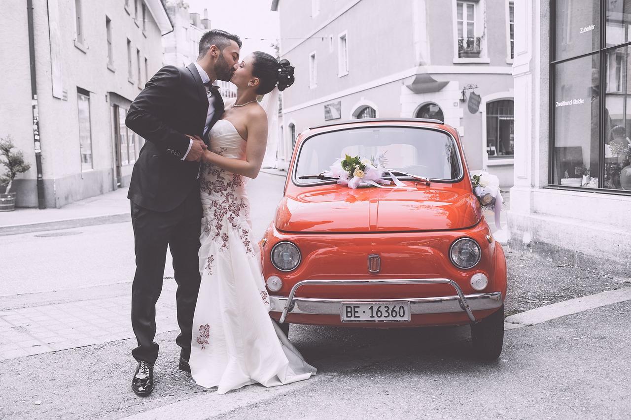 Jak informować o noclegach dla gości weselnych?