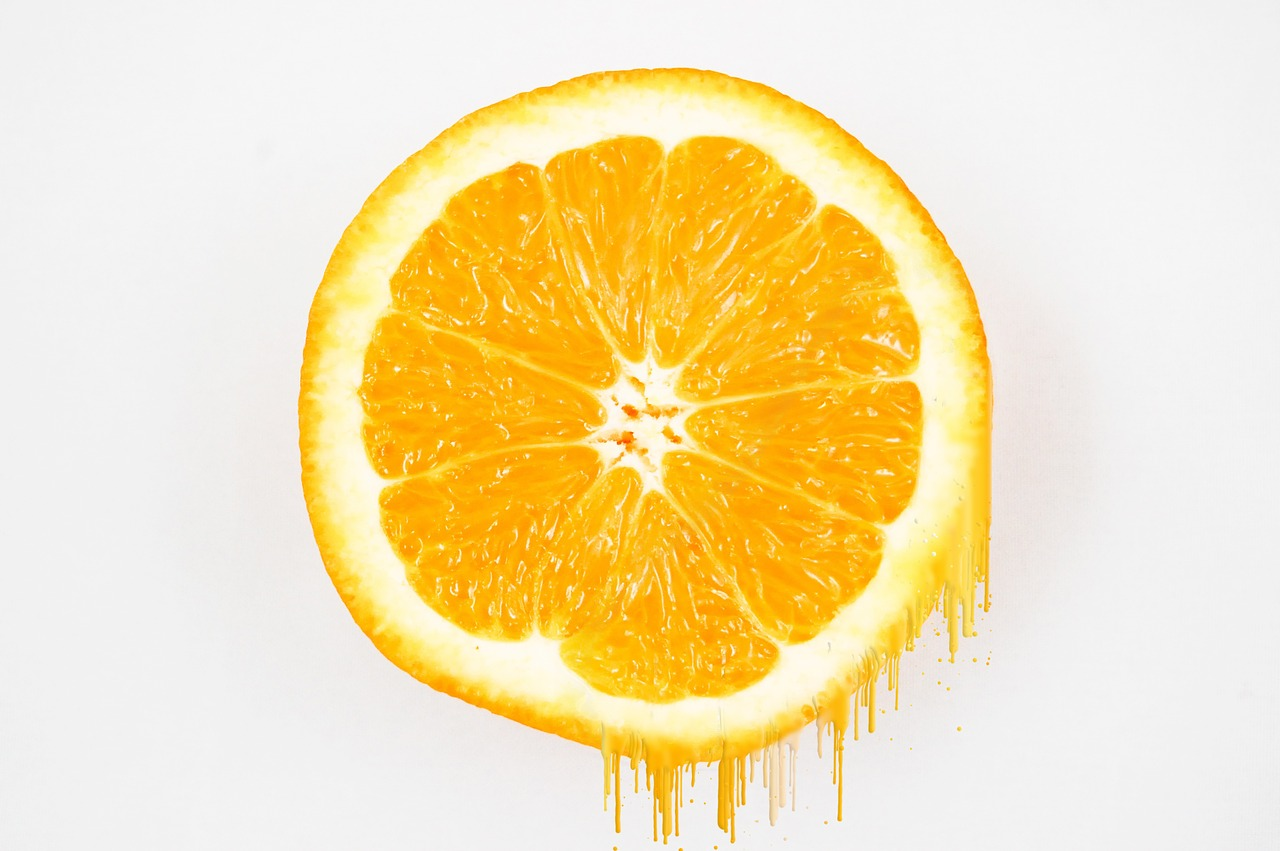 Rolada z lemon curd
